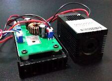 445nm-450nm 2000mW Blue laser Module/TTL Modualtion/For Light Source