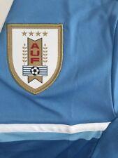 puma uruguay national team Training soccer/futbol  jersey NWT size L mens