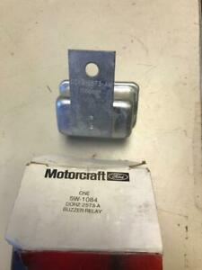 NOS 1970 - 1979 Ford F600 F700 F800 Low Brake Air Pressure Buzzer Asy D0HZ
