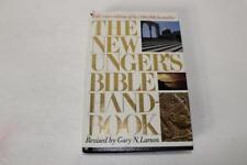 The New Unger's Bible Handbook Unger, Merrill F. F., Larson, Gary Hardcover