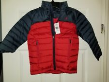 Polo Ralph Lauren winter  jacket size 5 43  45 in or 40 to 44 lb