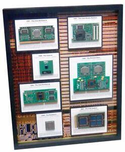 Intel the Next Generation - Pentium II to Itanium
