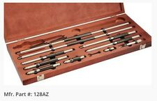 Brand New American Made Starrett 128az 6 78 Tubular Inside Id Micrometer