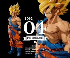 SMSP Banpresto Dragon Ball Z Super Master Stars Piece SON GOKU Two Dimensions 2D