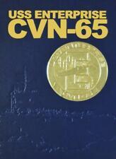 USS Enterprise (CVN 65) 2011 Cruisebook