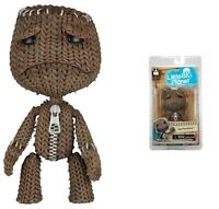 Figur Sammlung Sad Sackboy Little Big Planet 13cm Neca Player Select Serie 1