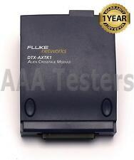Fluke Networks Dtx Axtk1 Alien Crosstalk Module For Dtx 1800 Dtx Axtk1 Dtxaxtk1