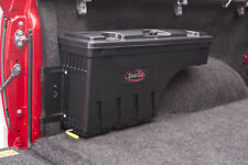 Undercover Driver (Left) Side Swing Case Storage Box for 2005-2019 Toyota Tacoma