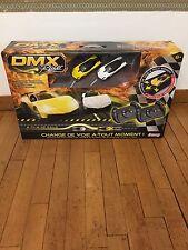 Circuit Voiture sans fil 6,70m DMX Racer Lansay -50%