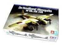 Tamiya Aircraft Model 1/72 Airplane De Havilland Mosquito NF Mk.XIII/XVII 60765