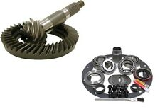 DANA 44 - REVERSE - FORD FRONT - 5.13 RING AND PINION - MASTER INSTALL- GEAR PKG