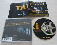 CD ALBUM TAXI 2 ONE SHOT BOF MUSIQUE FILM RAP FRANCAIS 16 TITRES FAF LARAGE ...