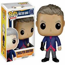 Original (Unopened) Doctor Who Action Figures