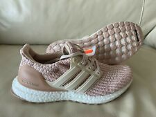 Adidas Ultra Boost W Ash Pearl Women's Shoes BB6497 Size 6.5