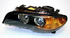 BMW E46 XENON HEADLAMP, LEFT (325Ci 330Ci 2003-2006) OEM AL LUS5262 63126935723