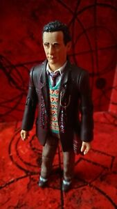 DOCTOR WHO CLASSIC ACTION FIGURE THE 7TH DOCTOR  SYLVESTER McCOY