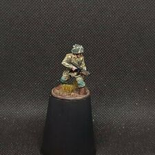 Pro Painted 28mm Band Of Brothers Character