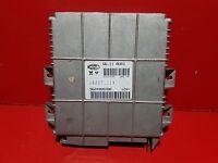 PEUGEOT 306 1.4i 75 CV CALCULATEUR MOTEUR ECU REF 9624999980 16227.114