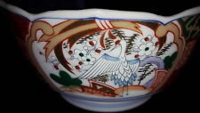 A Marks and Spencer pieced Japanese porcelain dish  5982 / 5019