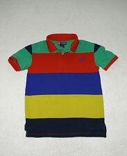 Rugby-Shirts mit Polokragen für Jungen