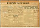 SINN FEIN PATRICK MCCARTAN ARRESTED EASTER OCTOBER 24 1917 NEWSPAPER 281007CQ B7