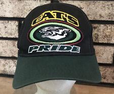 Arctic Cat 2000 Cat's Pride Embroidered Hat Cap Snapback 🇺🇸 🇨🇦 Flags