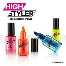 Mustard Highlighter Marker Pens Office & Writing Supplies High Styler
