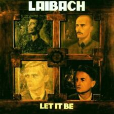 LAIBACH - LET IT BE  CD NEW!