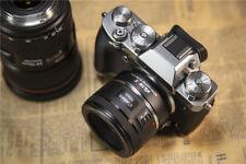 Viltrox EF-FX2 Auto Focus Lens Adapter Canon EFLens Fujifilm X-T3 PRO2 from USA
