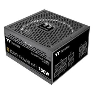 Thermaltake PS-TPD-0750FNFAGU-1 Power Supply Toughpower GF1 750W 80+ Gold Fully
