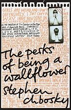 The Perks of Being a Wallflower NEW BOOK