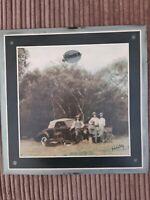 America - Holiday (Vinyl, LP, Album) - K 56045 uk A1  B1  Excellent Vinyl