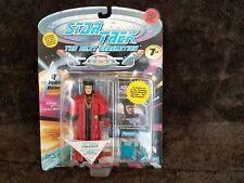 "1994 Star Trek ~ ""Q"" ~ The Next Gen. Space. The Final Frontier Mib"