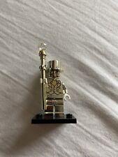 Lego Genuine Mr Gold