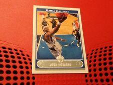 #103 Josh Howard / Dallas Mavericks Topps 2006 trade card / NBA basketball