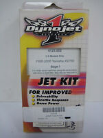NEW DYNOJET STAGE 1 JET KIT 1988-2000 YAMAHA XV 750 VIRAGO STREET BIKE 4128 DYNO