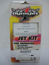 NEW DYNOJET STAGE 1 JET KIT 1988-2000 YAMAHA XV 750 VIRAGO STREET BIKE 4128 DYNO