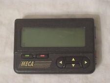 Motorola A03Klc5962Da 3Ad Dev Haz Loc Int Pager vintage Nais Nasa Meca communica