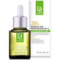 [DR. HSIEH] 20% Mandelic Acid Essence Home Peeling Brightening Liquid 30ml NEW