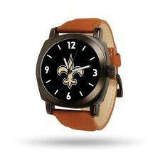 NFL New Orleans Saints Mens Knight Watch Style:XWM2894 $40.90