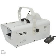 Máquina de nieve de efectos atmosféricos para DJ y espectáculos