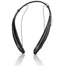 OEM LG Tone Pro HBS-770 Wireless Bluetooth Stereo Headset - BlackOriginal