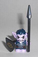 LEGO Elves - Tufflin - Figur Minifig Elfen Zwerg Kobold Goblin Troll Gnom 41188