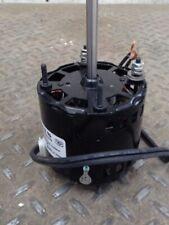 AO SMITH 574 CONDENSER FAN MOTOR 1/20HP 1550RPM 115V 5/16×2-1/2 SHAFT 1PH NIB