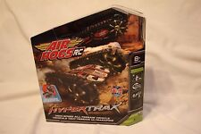 Air Hogs HyperTrax Remote Controlled Vehicle Silver/Red/Black - 2.4GHz