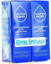 INNOXA Paris gouttes bleues lot 2 x 10ml France