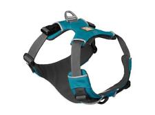 Ruffwear Front Range No-pull Dog Harness With Clip Blue Dusk 2017 X-small Pet