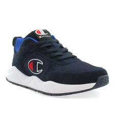 Champion Blue Athletic Shoes for Men