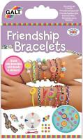 Galt FRIENDSHIP BRACELETS Kids Art Craft Toy BN