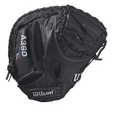 Wilson Wta03rb17cm315 Right Hand A360 31.5in Catchers Mitt